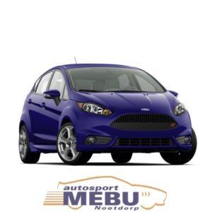 Fiesta MK7 ST